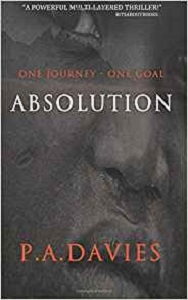 Absolution by p.a davies