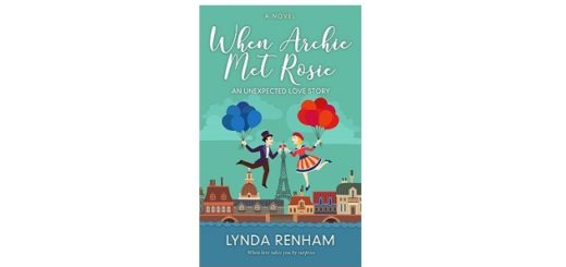 Feature Image - when archie met rosie by lynda renham