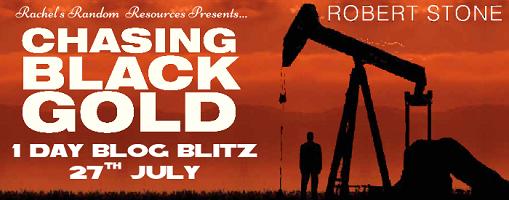 Chasing Black Gold poster