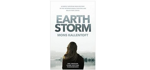 Feature Image - Earth Storm by Mons Kallentoft