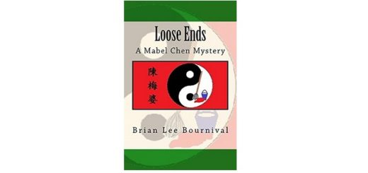 Feature Image - Loose Ends by Brian Lee Bournival