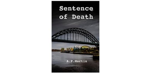 Feature Image - Sentence of Death by A.P. Martin