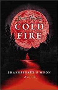Cold Fire by James Hartley