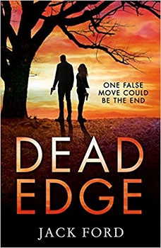 Dead Edge by Jack Ford