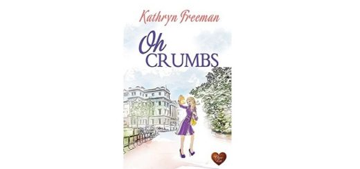 Feature Image - Oh Crumbs by Katheryn freeman
