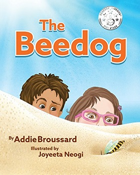The Beedog by Addie Broussard