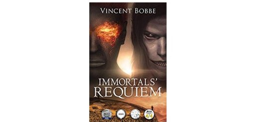 Feature Image - Immortal Requiem by Vincent Bobbe