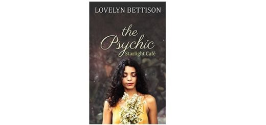 Feature Image - The Psychic by Lovelyn Bettison