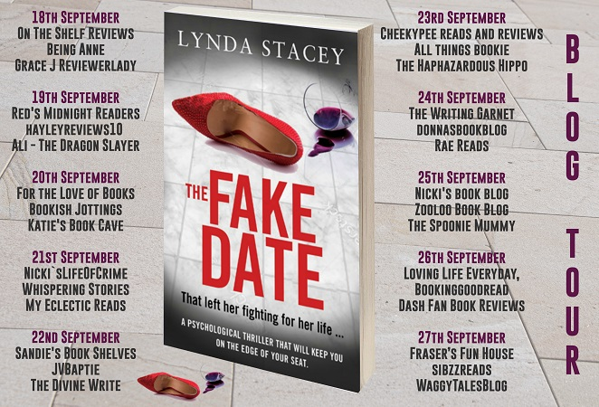 The Fake Date Full Banner