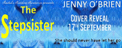 The Stepsister Cover Reveal