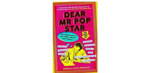 Feature Image - Dear Mr Popstar by Derek Philpott