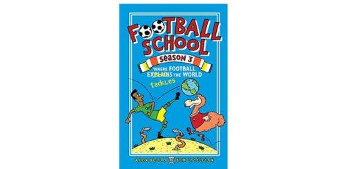 Feature Image - Football School Season Three by Alex Bellos