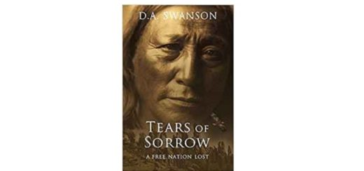 Feature Image - Tears of Sorrow by Dale a Swanson
