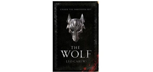 Feature Image - The Wolf by Leo Carew