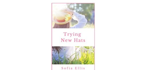 Feature Image - Trying New Hats by Sopha Ellis