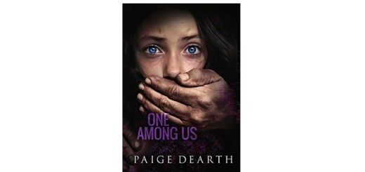 Feature Image - One Among Us by Paige Dearth