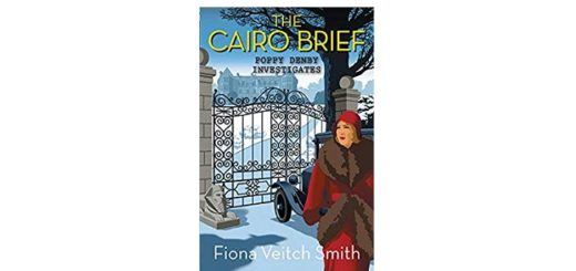 Feature Image - The Cairo Brief by Fiona Vitch Smith