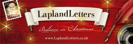 Lapland Letters