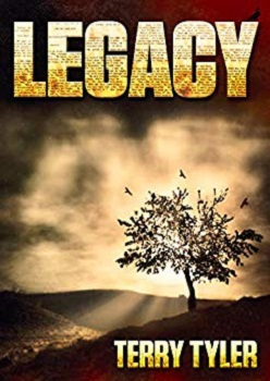 Legacy by Terry Tyler