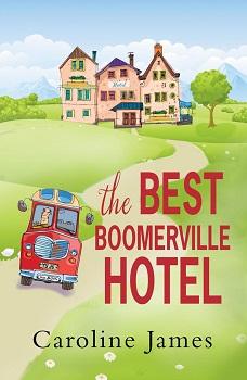 The Best Bloomerville Hotel by Caroline James
