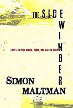 The Sidewinder by Simon Maltman