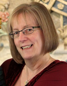Dr Janet Few