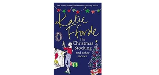 Feature Image - The Christmas Stocking Katie Fforde