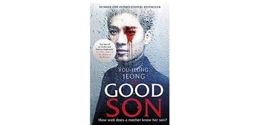 Feature Image - The Good Son by You Jeong Jeong