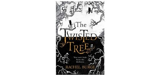Feature Image - The Twisted Tree by Rachel Burge