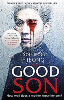 The Good Son by You Jeong Jeong