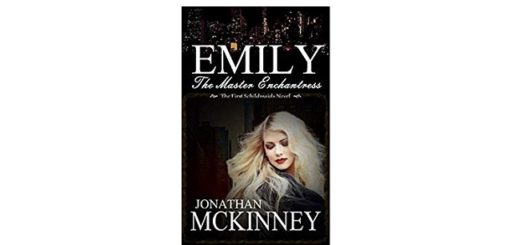 Feature Image - Emily Master Enchantress by Jonathan McKinney
