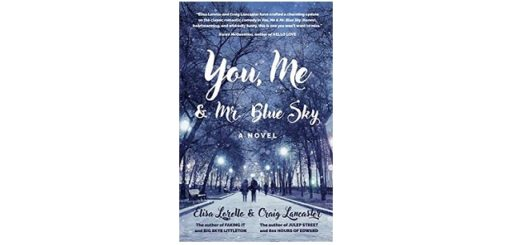Feature Image - You me and Mr Blue Sky by Elise Lorello