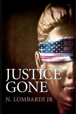 Justice gone cover jpeg