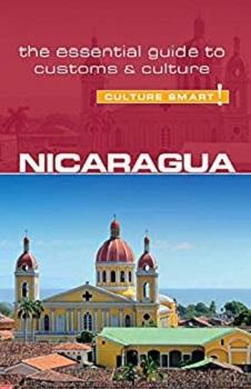 Nicaragua by Russell Maddicks