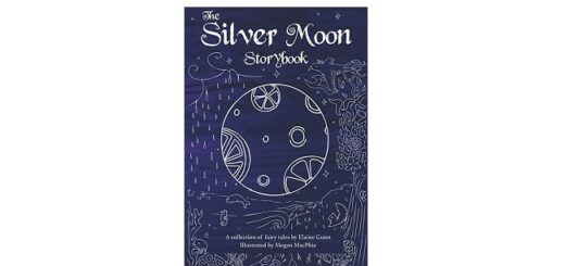 Feature Image - The Silver Moon Story by Elaine Gunn