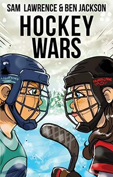 Hockey Wars by Ben Jackson and Sam Lawrence