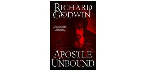Feature Image - Apostle Unbound by Richard Godwin