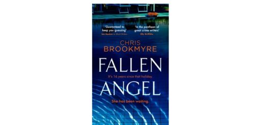 Feature Image - Fallen Angel by Chris Brookmyre