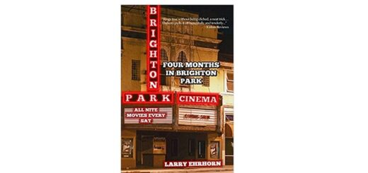 Feature Image - Four Months in Brighton Park by Larry Ehrhorn