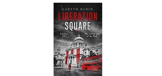 Feature Image - Liberation Square by Gareth Rubin