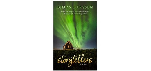 Feature Image - Storytellers by Bjorn Larssen