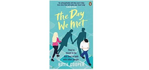 Feature Image - The Day We Met by Roxie Cooper