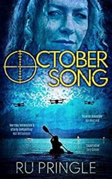 October Song by Ru Pringle
