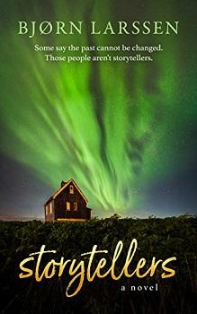 Storytellers by Bjorn Larssen