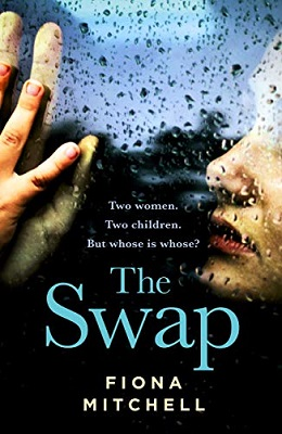 The Swap by Fiona Mitchell