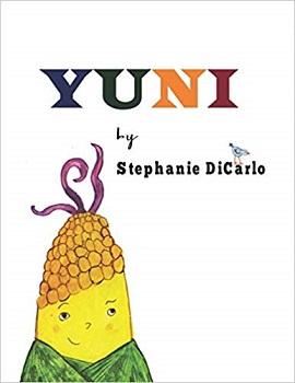 Yuni by Stephanie DiCarlo