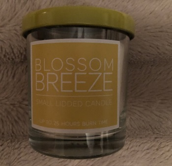 Blossom Breeze Candle