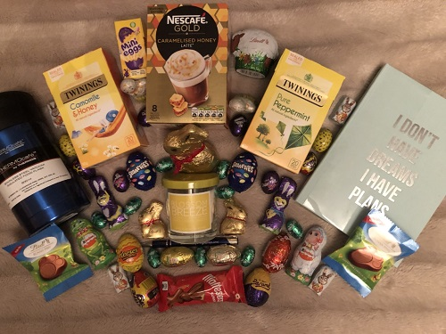 easter giveaway pic one