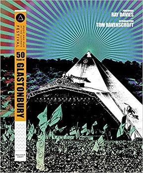 50 Years of Glastonbury by Malcolm Croft