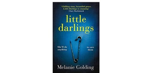 Feature Image - Little Darlings by Melanie Golding